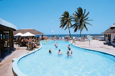 Royal Decameron Runaway Bay Caribbean Resort