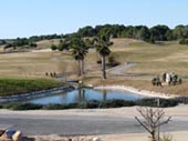 Spain Golf Courses - Lo Romero Campoverde