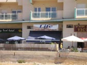 Life Bar and the Queen Victoria Cabo Roig