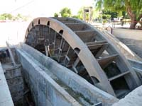 Rojales - The Water Wheel