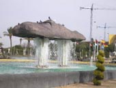 Torrevieja Park of the Nations