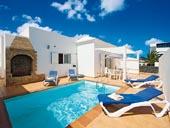Costa Teguise Lanzarote Villa