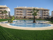 Lagunagolf Apartment Playa Flamenca